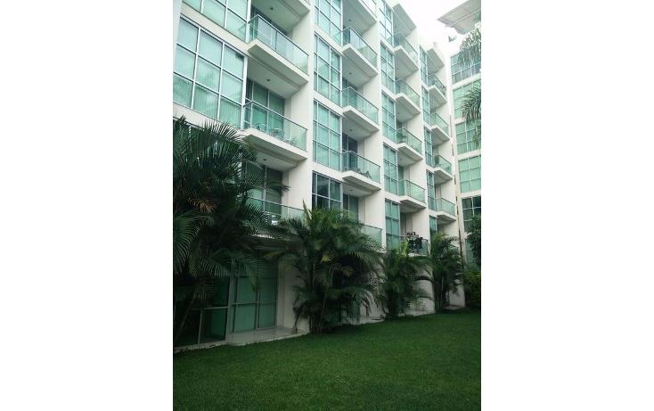 Foto de departamento en renta en  , jacarandas, cuernavaca, morelos, 1177663 No. 04