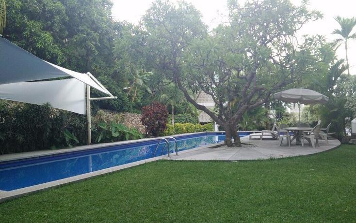 Foto de departamento en renta en  , jacarandas, cuernavaca, morelos, 1177663 No. 07