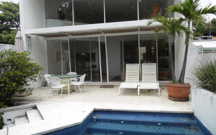 Foto de casa en venta en  , jacarandas, cuernavaca, morelos, 1227927 No. 01
