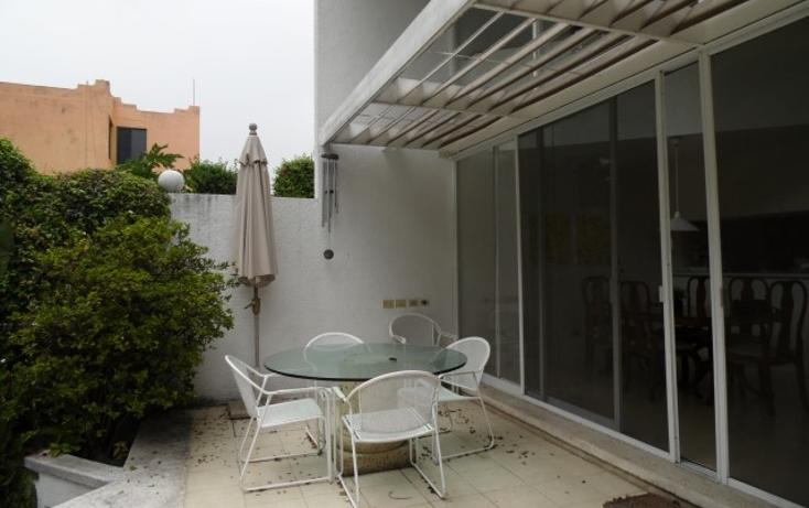 Foto de casa en venta en  , jacarandas, cuernavaca, morelos, 1227927 No. 03