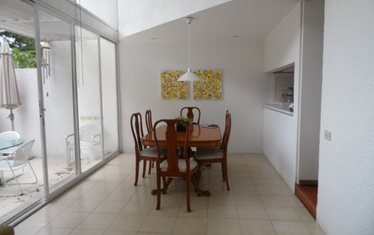 Foto de casa en venta en  , jacarandas, cuernavaca, morelos, 1227927 No. 05