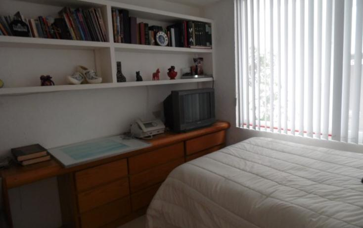 Foto de casa en venta en  , jacarandas, cuernavaca, morelos, 1227927 No. 07
