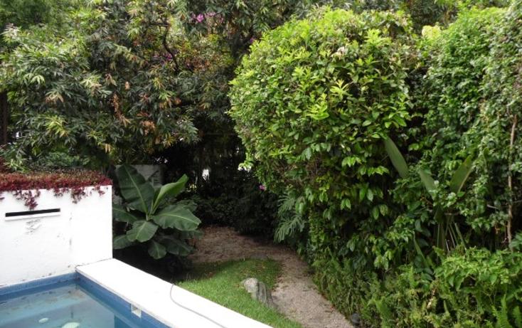 Foto de casa en venta en  , jacarandas, cuernavaca, morelos, 1227927 No. 22