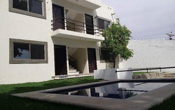Foto de departamento en venta en  , jacarandas, cuernavaca, morelos, 1253311 No. 06