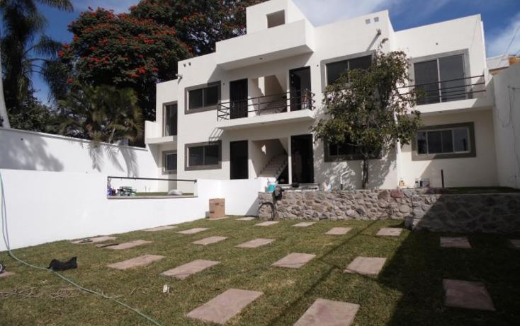 Foto de departamento en venta en  , jacarandas, cuernavaca, morelos, 1253311 No. 07