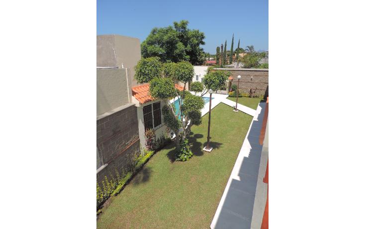 Foto de casa en venta en  , jacarandas, cuernavaca, morelos, 1293857 No. 02