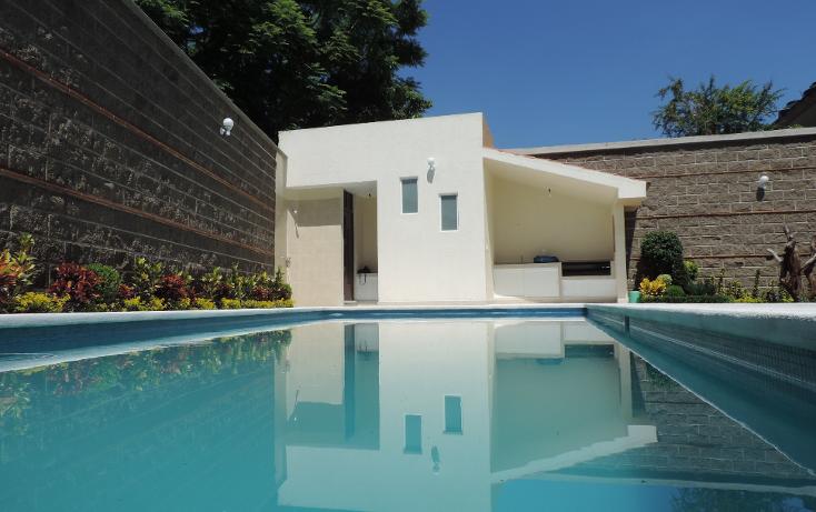Foto de casa en venta en  , jacarandas, cuernavaca, morelos, 1293857 No. 03