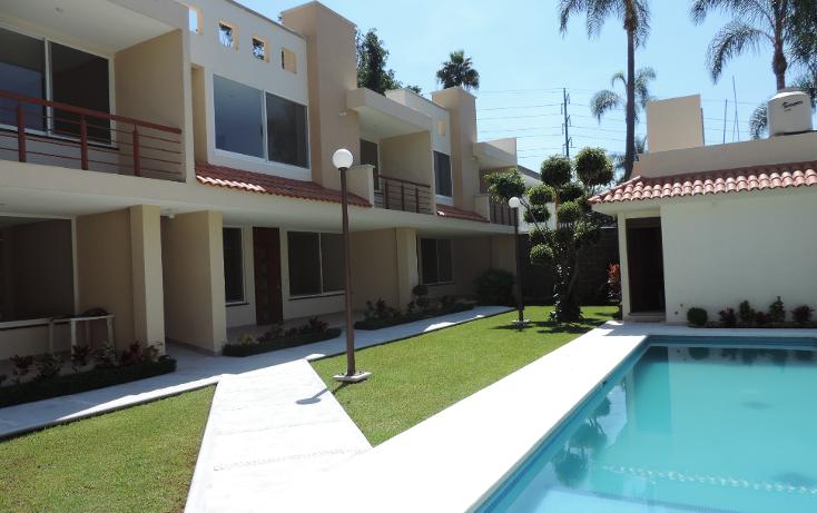 Foto de casa en venta en  , jacarandas, cuernavaca, morelos, 1293857 No. 19