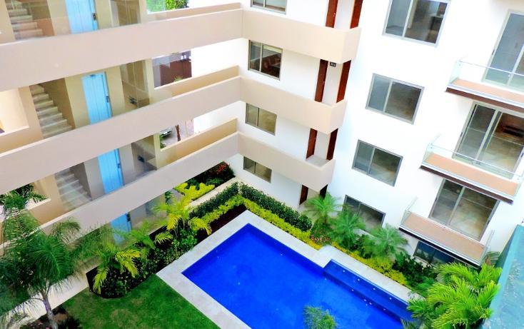 Foto de departamento en venta en  , jacarandas, cuernavaca, morelos, 1299651 No. 01