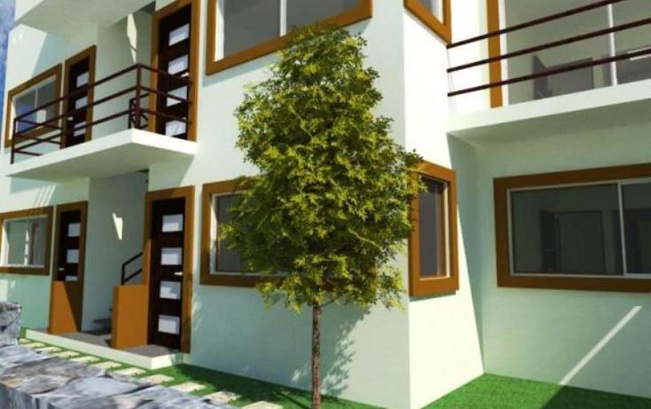 Foto de departamento en venta en  , jacarandas, cuernavaca, morelos, 1303973 No. 03