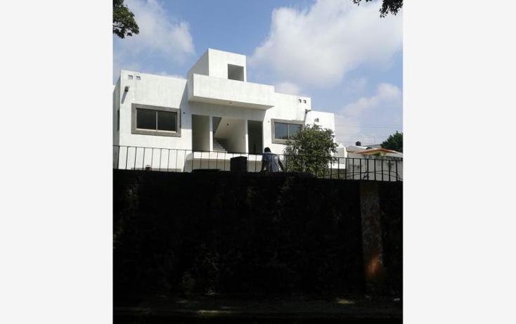 Foto de departamento en venta en  , jacarandas, cuernavaca, morelos, 1490389 No. 06