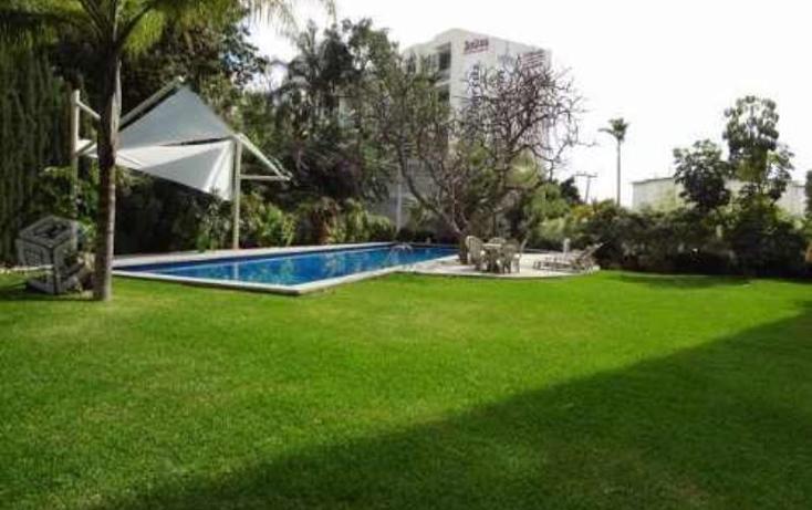 Foto de departamento en renta en  , jacarandas, cuernavaca, morelos, 1532844 No. 05