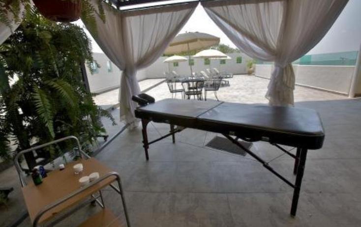 Foto de departamento en renta en  , jacarandas, cuernavaca, morelos, 1532844 No. 09