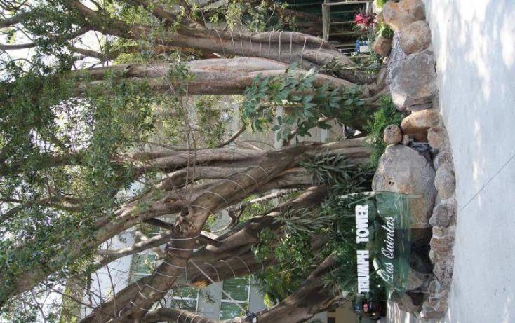 Foto de departamento en renta en, jacarandas, cuernavaca, morelos, 1550236 no 02