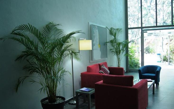 Foto de departamento en renta en  , jacarandas, cuernavaca, morelos, 1550236 No. 07