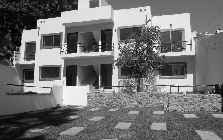 Foto de departamento en venta en  , jacarandas, cuernavaca, morelos, 1640644 No. 01