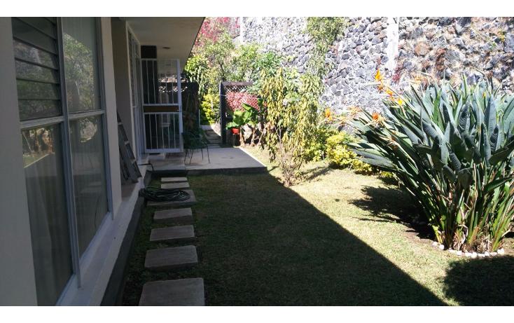 Foto de casa en venta en  , jacarandas, cuernavaca, morelos, 1641512 No. 06