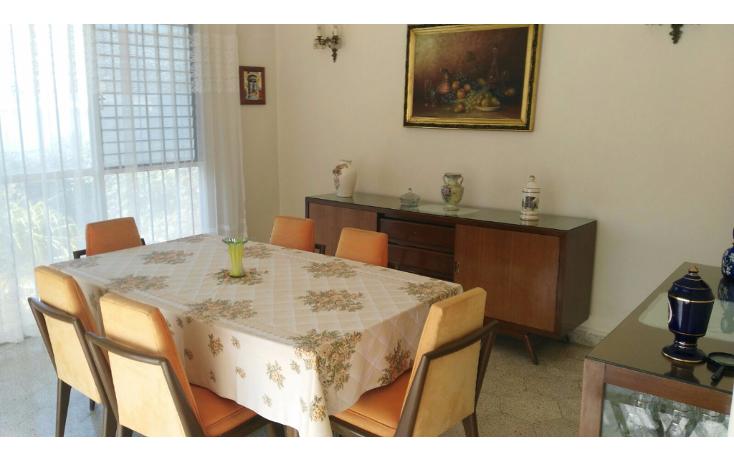 Foto de casa en venta en  , jacarandas, cuernavaca, morelos, 1641512 No. 09