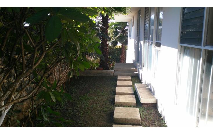 Foto de casa en venta en  , jacarandas, cuernavaca, morelos, 1641512 No. 10
