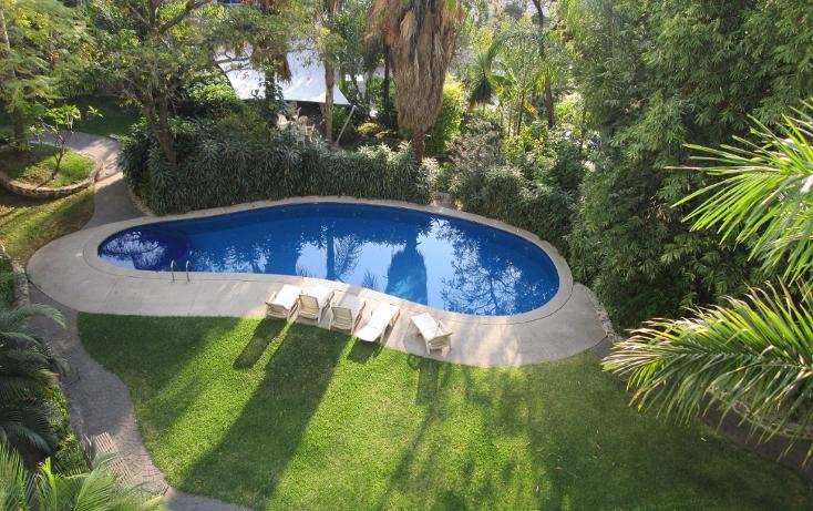 Foto de departamento en venta en  , jacarandas, cuernavaca, morelos, 1641700 No. 02