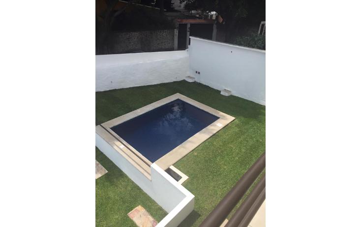 Foto de departamento en venta en  , jacarandas, cuernavaca, morelos, 1697066 No. 02