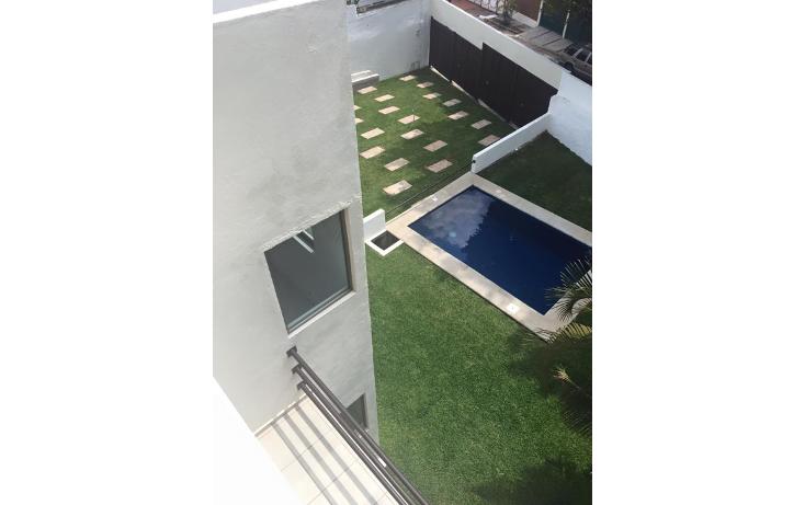 Foto de departamento en venta en  , jacarandas, cuernavaca, morelos, 1697066 No. 09