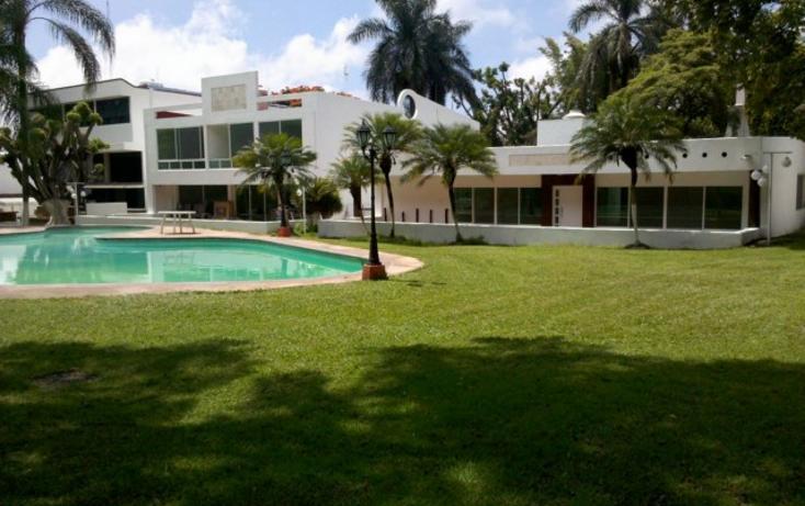 Foto de casa en venta en  , jacarandas, cuernavaca, morelos, 1702640 No. 01