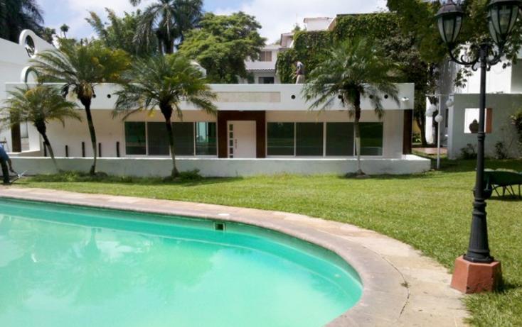 Foto de casa en venta en  , jacarandas, cuernavaca, morelos, 1702640 No. 13