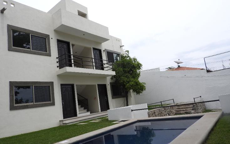 Foto de departamento en venta en  , jacarandas, cuernavaca, morelos, 1732786 No. 01