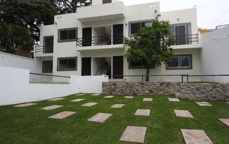 Foto de departamento en venta en  , jacarandas, cuernavaca, morelos, 1732786 No. 02