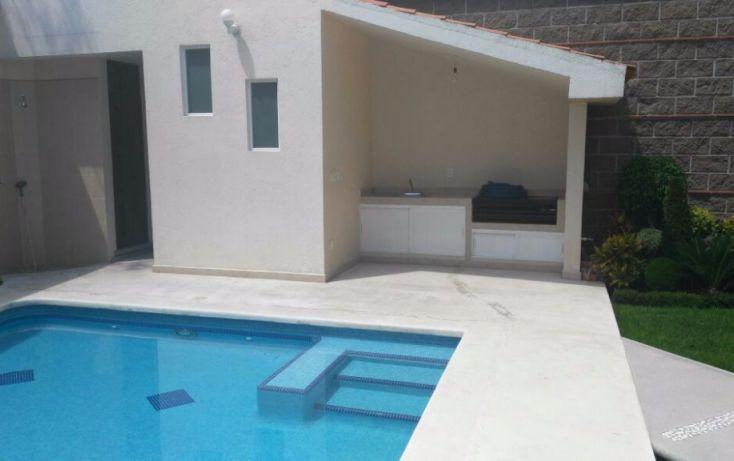 Foto de casa en condominio en venta en, jacarandas, cuernavaca, morelos, 1737076 no 07