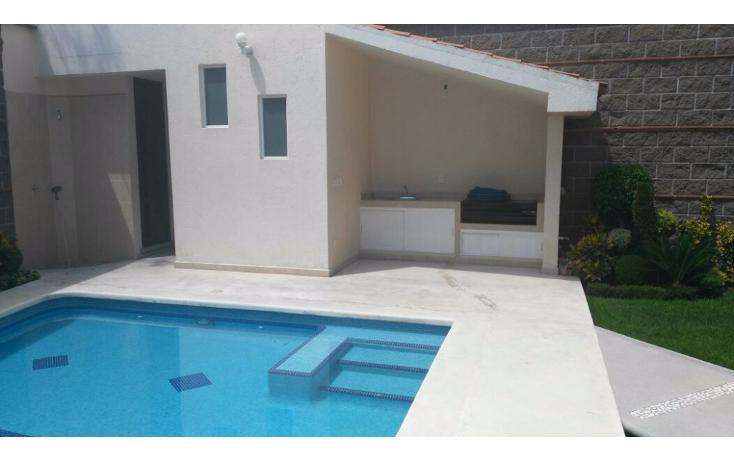 Foto de casa en venta en  , jacarandas, cuernavaca, morelos, 1737076 No. 07