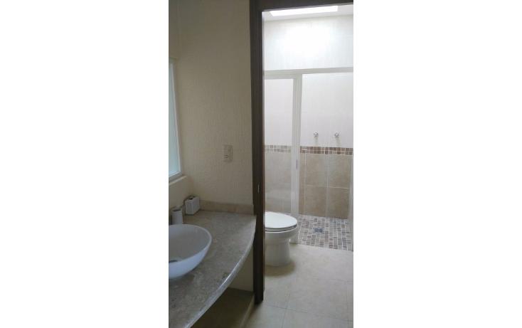 Foto de casa en venta en  , jacarandas, cuernavaca, morelos, 1737076 No. 09