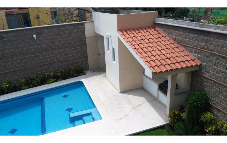 Foto de casa en venta en  , jacarandas, cuernavaca, morelos, 1737076 No. 14