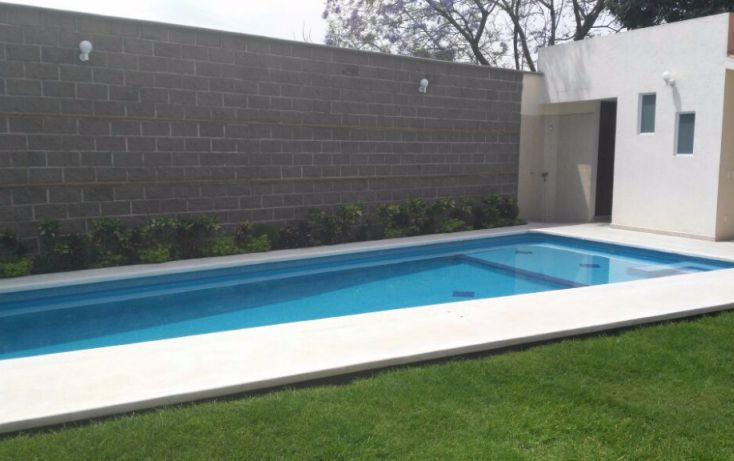Foto de casa en condominio en venta en, jacarandas, cuernavaca, morelos, 1737076 no 15