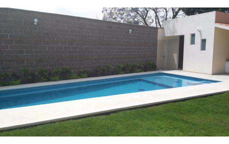 Foto de casa en venta en  , jacarandas, cuernavaca, morelos, 1737076 No. 15