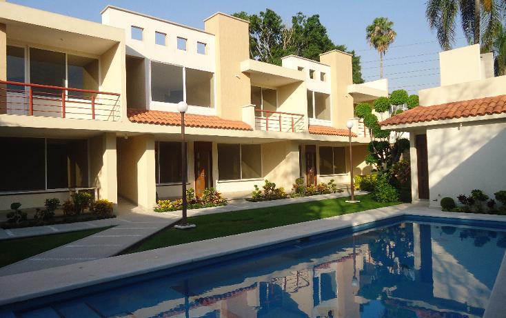 Foto de casa en venta en  , jacarandas, cuernavaca, morelos, 1810886 No. 01