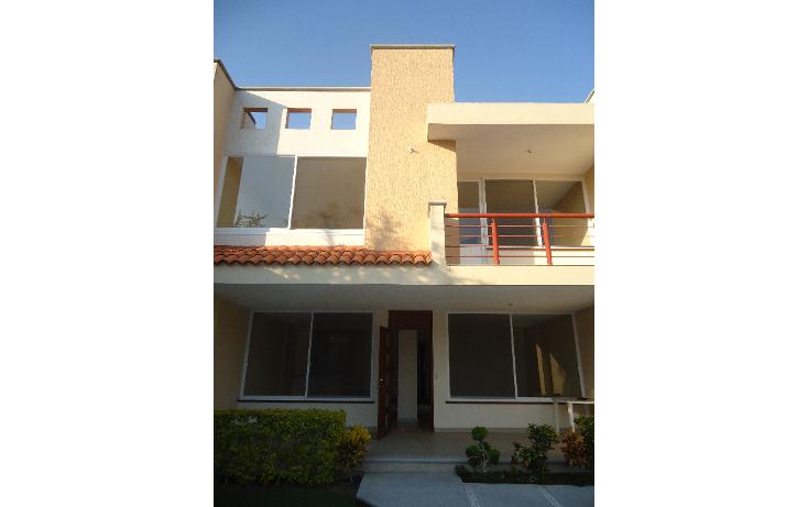Foto de casa en venta en  , jacarandas, cuernavaca, morelos, 1810886 No. 02