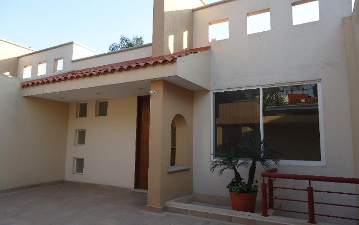 Foto de casa en venta en  , jacarandas, cuernavaca, morelos, 1810886 No. 12