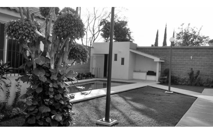 Foto de casa en venta en  , jacarandas, cuernavaca, morelos, 1810886 No. 14