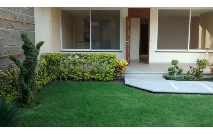 Foto de casa en venta en  , jacarandas, cuernavaca, morelos, 1810886 No. 15