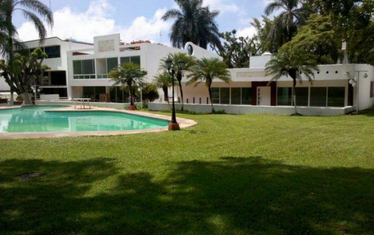 Foto de casa en venta en, jacarandas, cuernavaca, morelos, 1855860 no 01