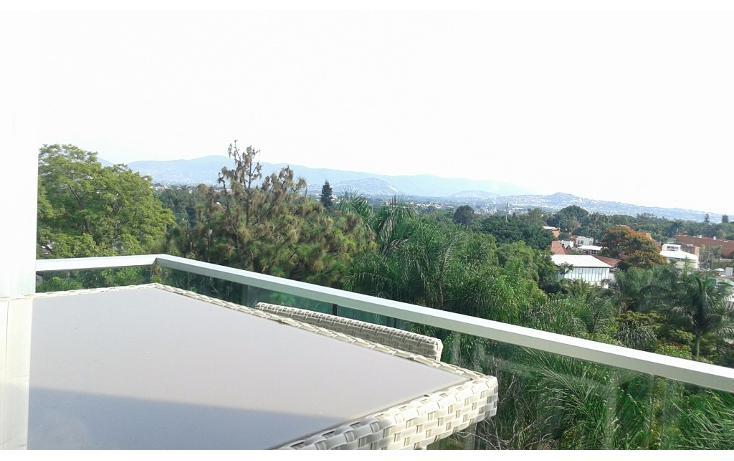 Foto de departamento en venta en  , jacarandas, cuernavaca, morelos, 1941166 No. 17
