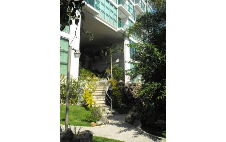 Foto de departamento en venta en  , jacarandas, cuernavaca, morelos, 1941166 No. 33