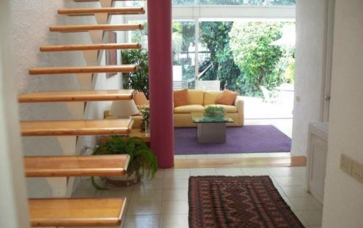 Foto de casa en venta en  , jacarandas, cuernavaca, morelos, 1965905 No. 07