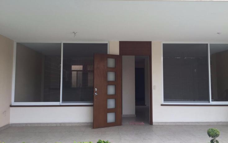 Foto de casa en venta en  , jacarandas, cuernavaca, morelos, 1985536 No. 03