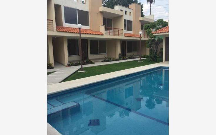 Foto de casa en venta en jacarandas , jacarandas, cuernavaca, morelos, 1995326 No. 01