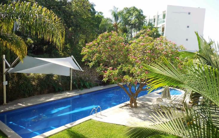 Foto de departamento en venta en  , jacarandas, cuernavaca, morelos, 2013132 No. 01
