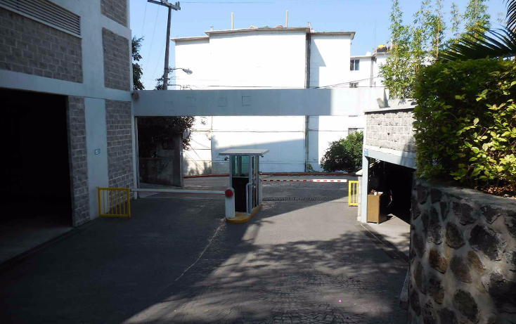 Foto de departamento en venta en  , jacarandas, cuernavaca, morelos, 2013132 No. 07