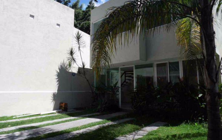 Foto de casa en renta en, jacarandas, cuernavaca, morelos, 2042744 no 02
